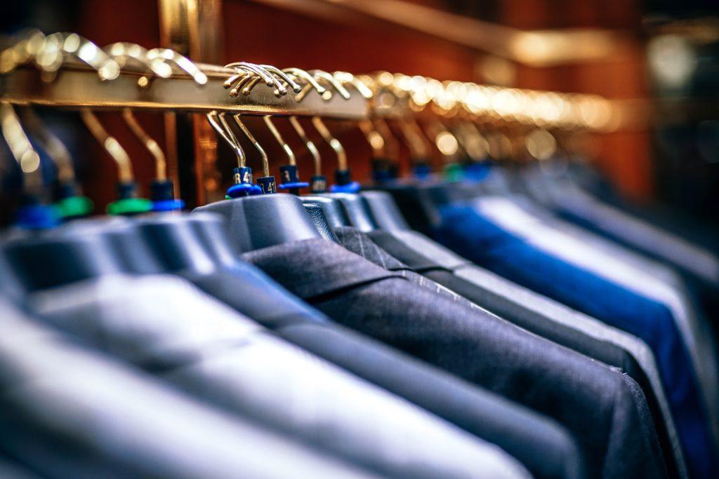 garment shop business - best small business ideas